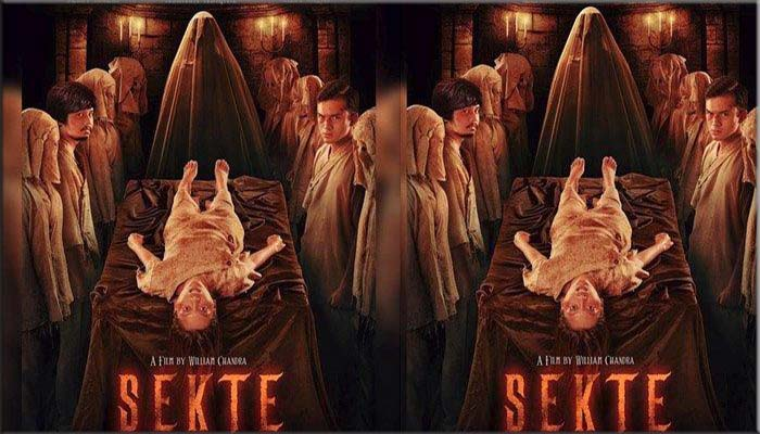 Film Horor Sekte