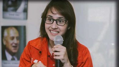 Photo of Tsamara Amany Alatas : Politikus Muda Indonesia