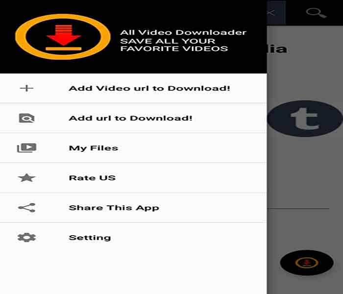 Photo of 10 Aplikasi Download Video Terbaik Android Yang Wajib Dicoba