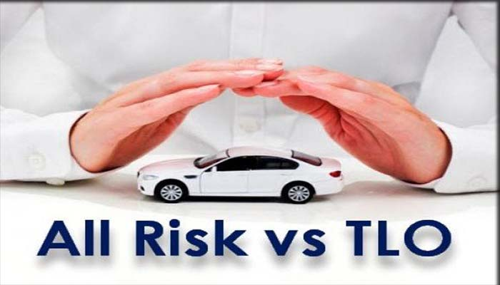 Asuransi Mobil All Risk dan Total Lost Only