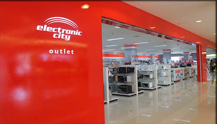 Electronic City Outlet (EC Outlet)