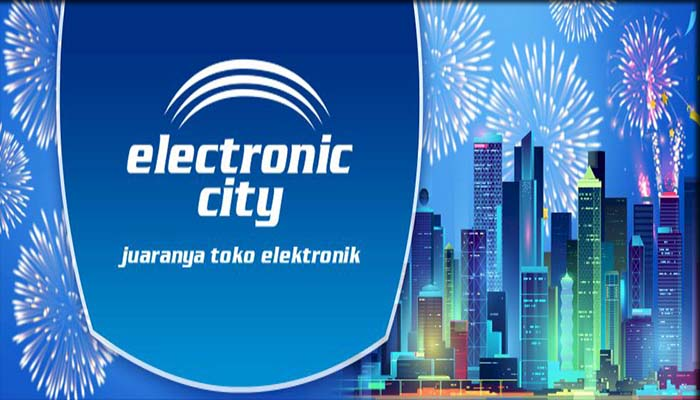 Penghargaan Electronic City Indonesia Tbk