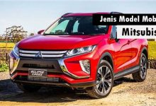 Photo of 5 Jenis Model Mobil Mitsubishi Paling Laris