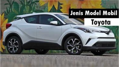 Photo of 5 Jenis Model Mobil Toyota Paling Laris