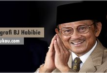 Photo of Biografi BJ Habibie : Mr. Crack & Presiden Indonesia Ketiga