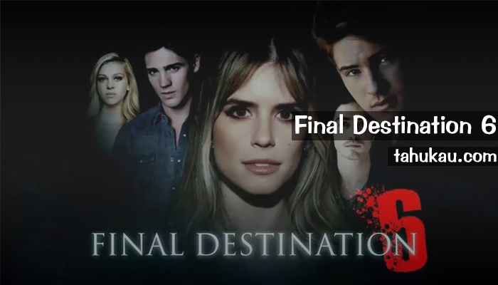 Film Final Destination 6