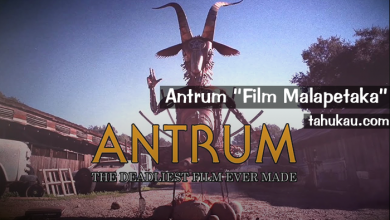 Photo of Fakta Unik Film Antrum, Film Paling Mematikan