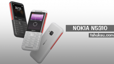 Photo of Spesifikasi Nokia N5310 HP Jadul versi Modern