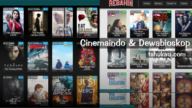 Photo of Dowload link CINEMAINDO dan DEWABIOSKOP Terbaru