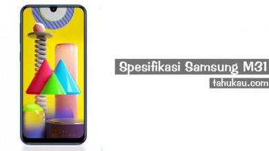 Photo of Samsung Galaxy M31 Ponsel Samsung yang cerdas