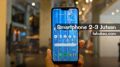 Photo of Rekomendasi Smartphone 2-3 Jutaan Terbaik 2020