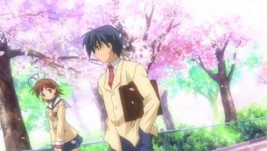 Photo of 5 Film Anime Romantis Paling Populer, Rating Tertinggi!