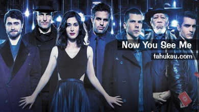 Photo of Sinopsis Film Now You See Me 2 Dan Fakta Menarik