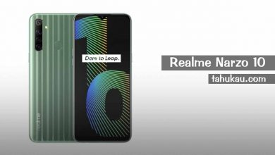Photo of Spesifikasi Smartphone gahar Realme Narzo 10