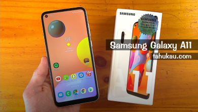 Photo of Spesifikasi Samsung Galaxy A11 Lengkap 2020