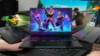 Photo of 5 Laptop Gaming Terbaik, Bobot Ringan Dan Ramping!