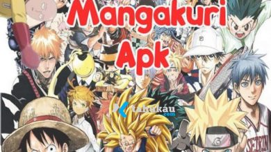 Photo of Download Aplikasi Terbaru 2020, Mangakuri Apk v9.8