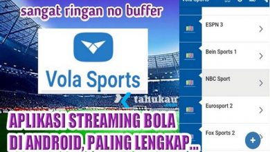 Photo of Download Aplikasi Terbaru Vola Sport Apk v6.7.0 untuk Android