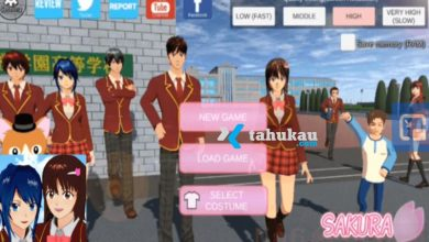 Photo of Download Sakura School Simulator Apk Versi Terbaru