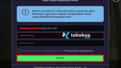 Photo of Cara Mudah Daftar Akun Moonton Mobile Legends 2020