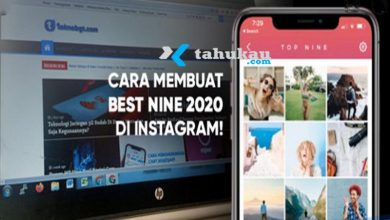 Photo of Begini Caranya Membuat Best Nine 2020 Di Istagram
