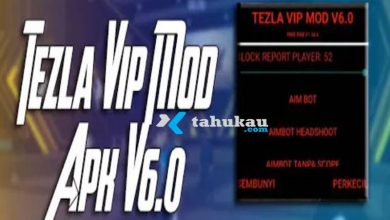 Photo of Download Tezla Vip v6.0 Mod Apk FF Terbaru 2020