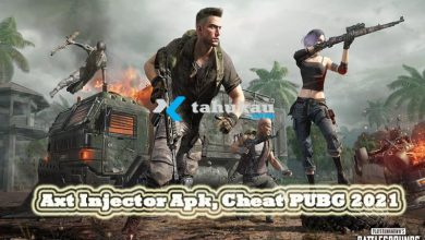 Photo of Download Axt Injector Apk, Aplikasi Cheat PUBG Terbaru