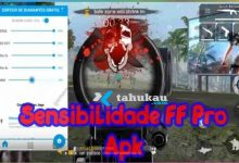 Photo of Download Sensibilidade FF Pro Mod Apk Versi Terbaru 2021