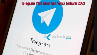 Photo of Telegram Plus Mod Apk Versi Terbaru 2021, Download Gratis