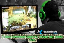 Photo of 7 Situs Download Game PC Terbaik dan Gratis Januari 2021