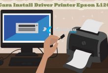 Photo of Cara Install Driver Printer Epson L120 Dengan Mudah