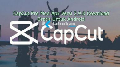 Photo of CapCut Pro Mod Apk Versi 2.9.0 Download Gratis Untuk Android