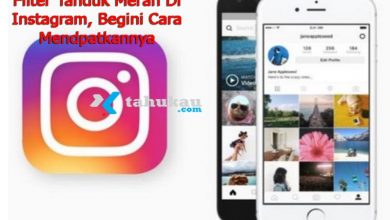 Photo of Filter Tanduk Merah Di Instagram, Begini Cara Mendpatkannya