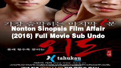 Photo of Nonton Sinopsis Film Affair (2016) Full Movie Sub Indo