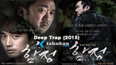 Photo of Nonton Sinopsi Film Deep Trap (2015) Full Movie HD Sub Indo
