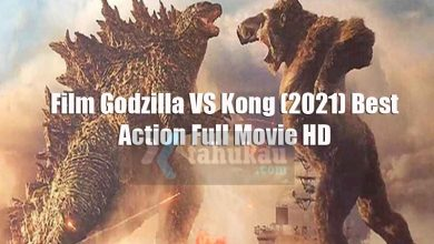 Photo of Film Godzilla VS Kong (2021) Best Action Full Movie HD