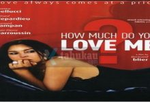 Photo of Nonton Sinopsis Film How Much Do You Love Me (2005) Sub Indo