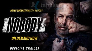 Photo of Nonton Sinopsis Film Nobody (2021) Subtitle Indonesia