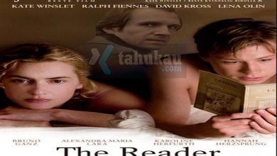 Photo of Nonton Sinopsis Film The Reader (2008) Full Movie Sub Indo