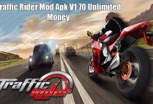 Photo of Download Traffic Rider Mod Apk V1.70 Unlimited Money 2021