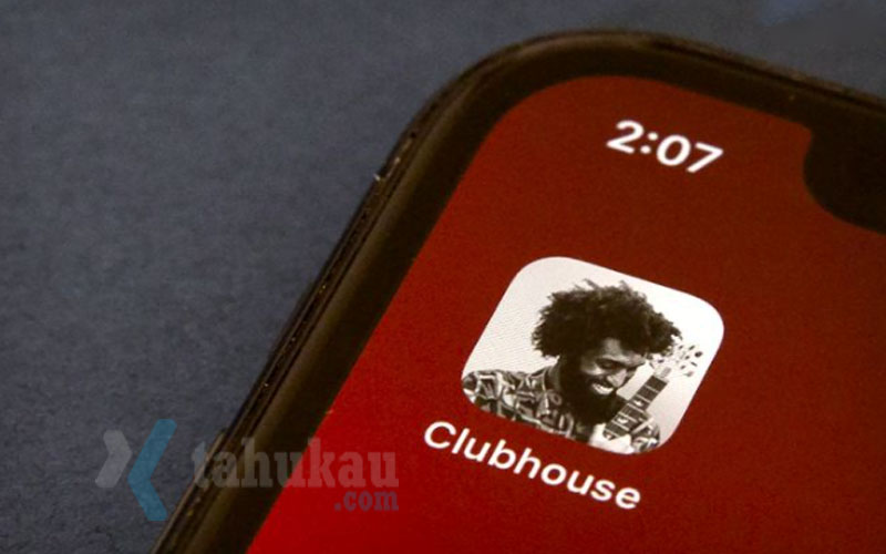clubhouse copy